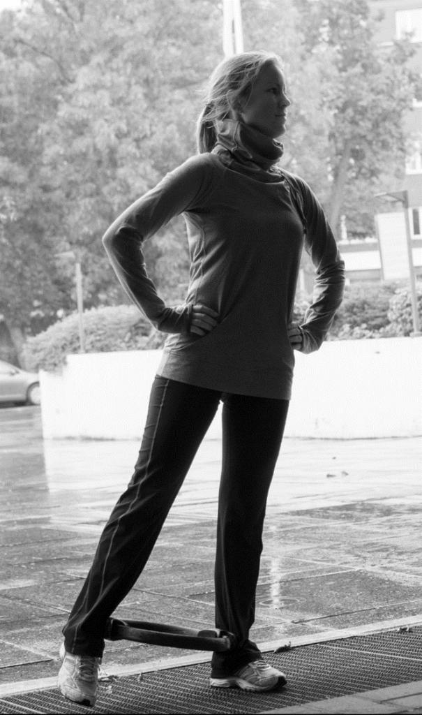 Kristina Orlova Pilates Season