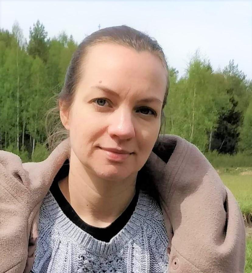 Evelyn Tuvikene